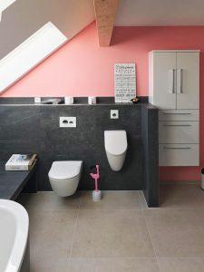 Toilette & Pisovoir